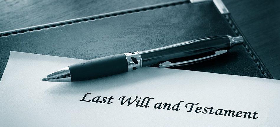 Montpelier Wills & Probat