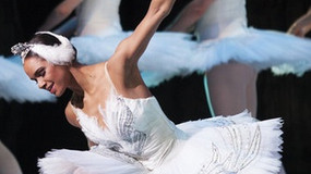 What's Up: Misty Copeland Principal Dancer at ABT