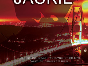 Romantic suspense novels featuring African Americans and people of color. Where are they?