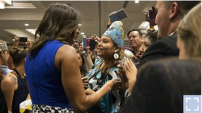 White House Hosts Tribal Youth Summit