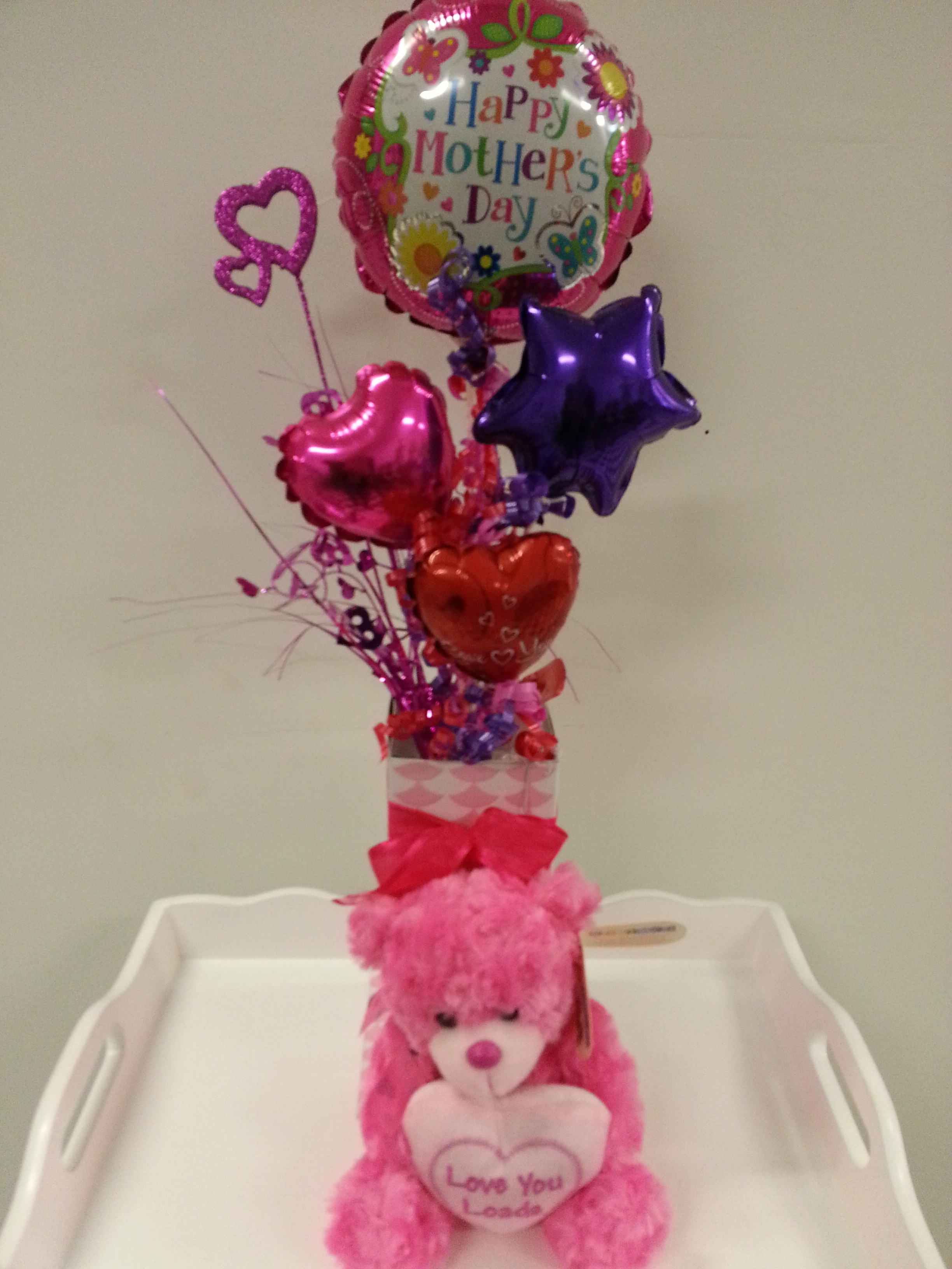 Air Balloon Box $35