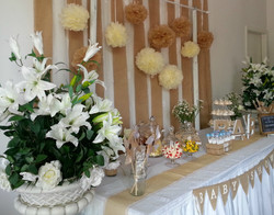 Baby Shower Lolly Buffet