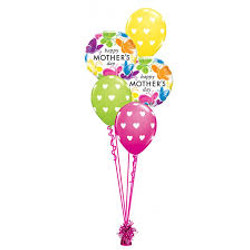 Balloon Bouquet $45