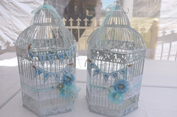 Custom Made Birdcages