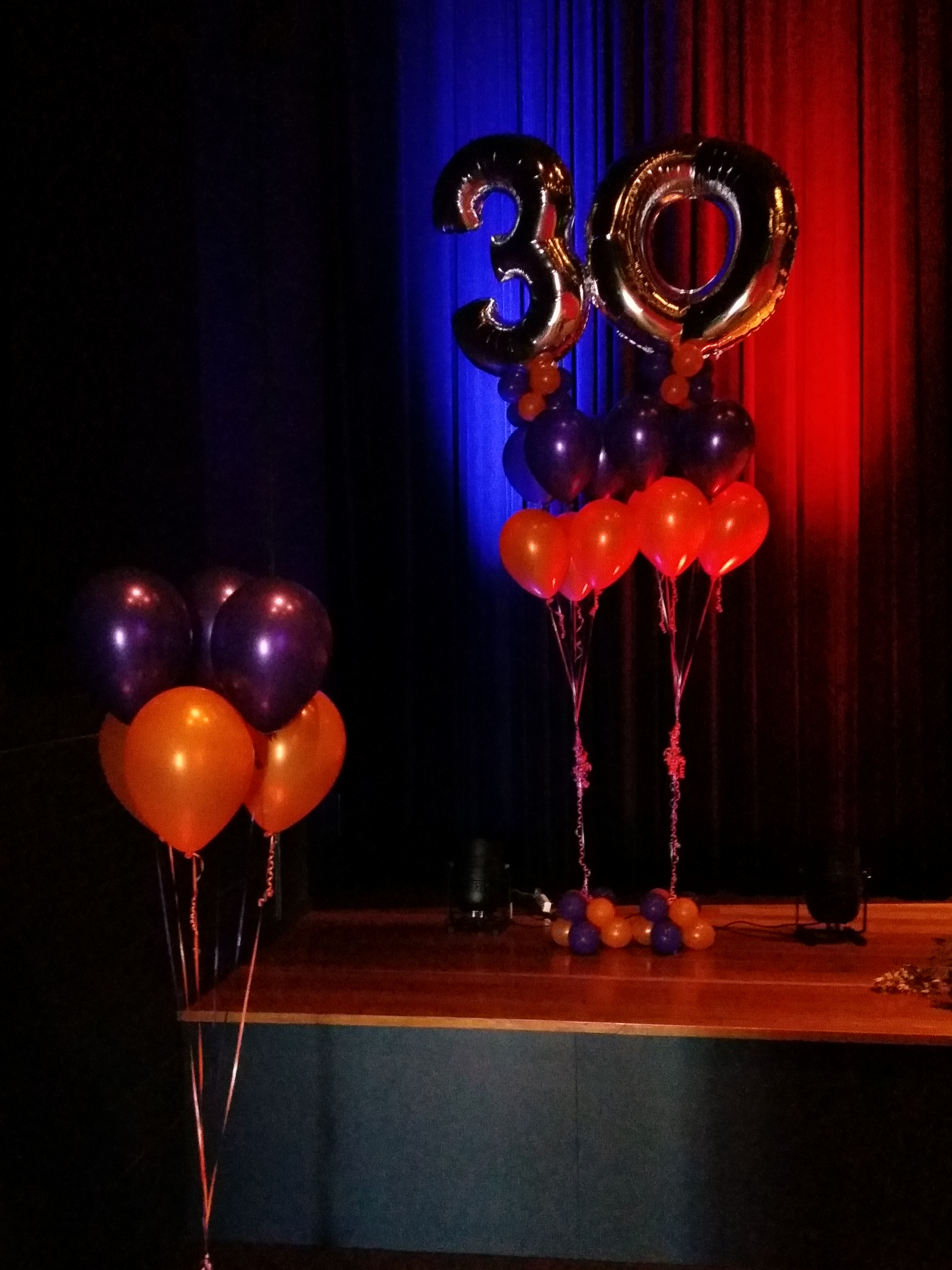 30Years DorotheaMcKeller
