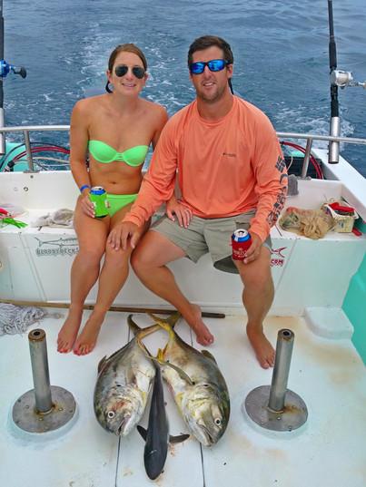 puerto vallarta fishing rebels