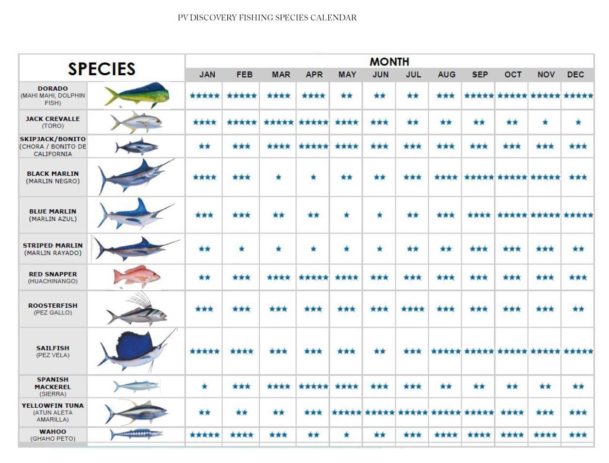 FISHING-CALENDAR
