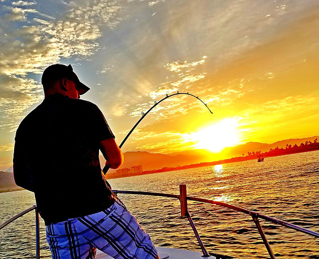 Puerto Vallarta Fishing Charters