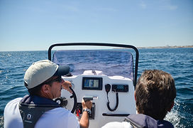 RYA Powerboat Licence Spain