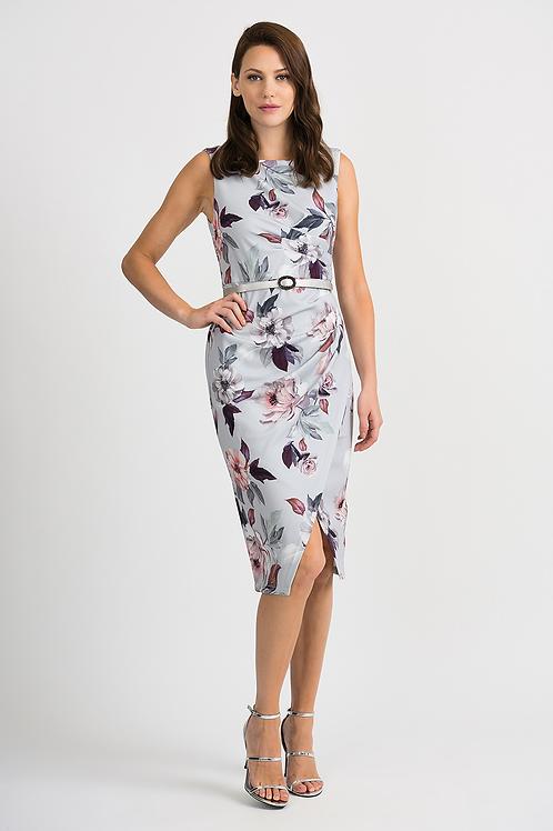Signature Floral Dress