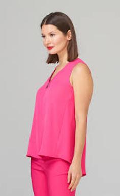 Hyper Pink Top