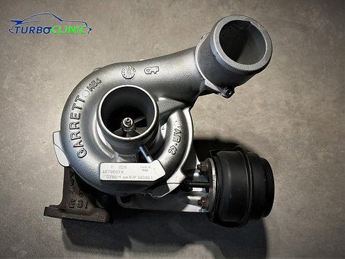 Fiat Stilo 1.9 JTD 115KM