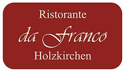 Ristorante da Franco Logo
