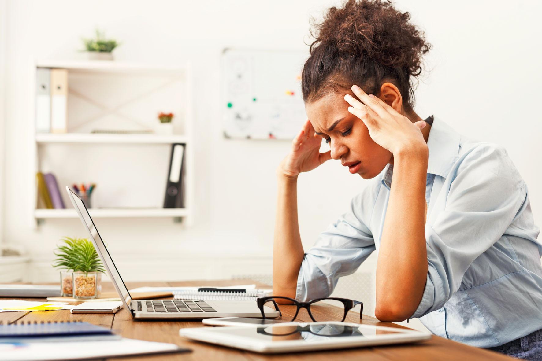 Stress, émotions et confiance