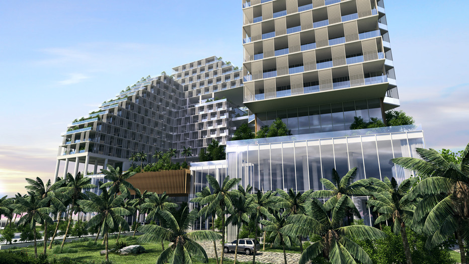 EMPIRE: HOTEL AND APARTMENTS