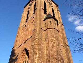 22 april: Open dag in de Dierense Toren.
