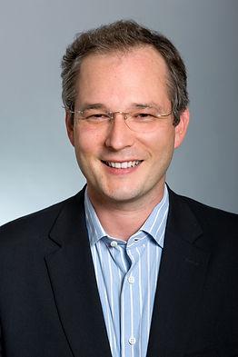 HNO Arzt Kügler Portrait