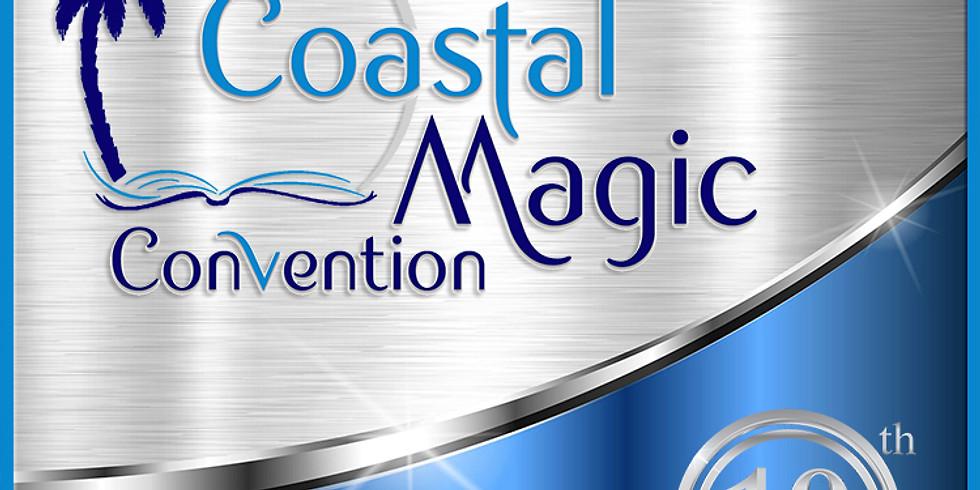 Coastal Magic 2022