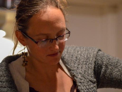 Stephanie Calloway