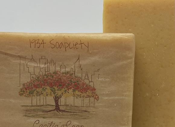 Cecilia's Soap