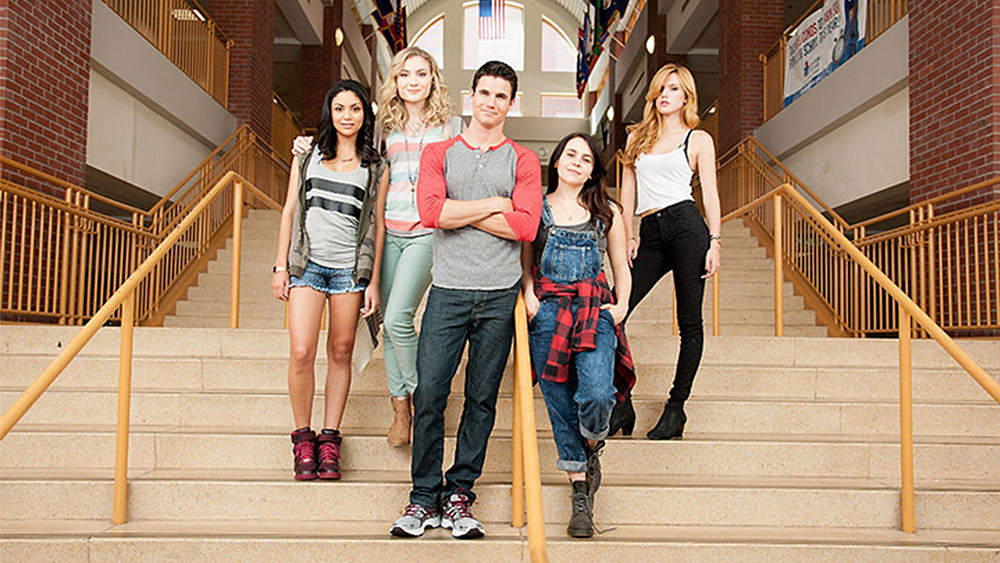 The Duff Movie Cast