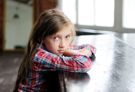 What to do if your child is being bullied?