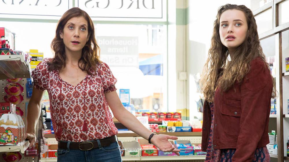 Hannah and Olivia Baker, 13 Reasons Why
