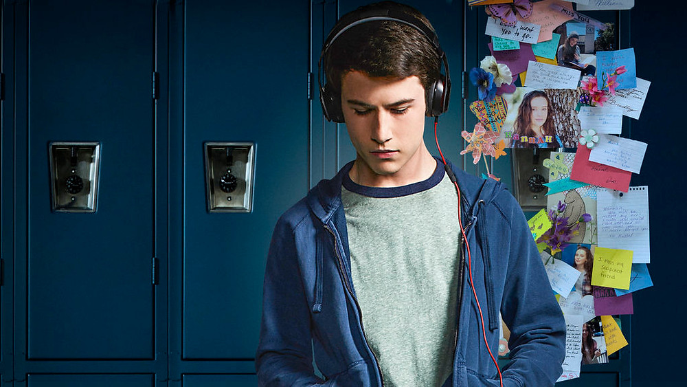 Clay Jensen, 13 Reasons Why
