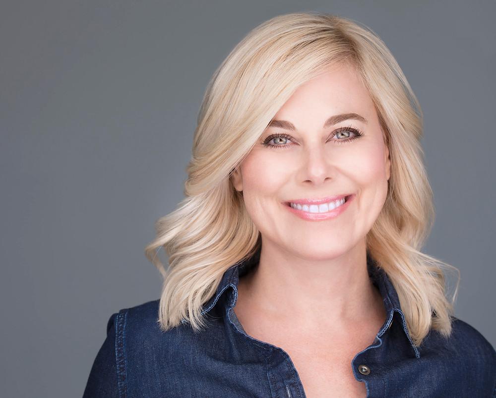 Erika Katz: Author of Coach Parenting