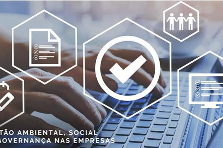 A gestão ambiental, social e de governança nas empresas