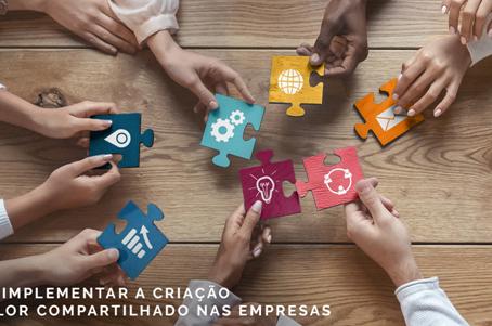 Como implementar a criação de valor compartilhado nas empresas
