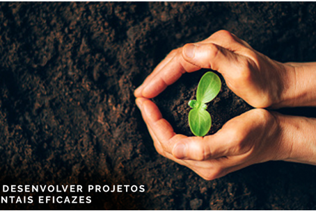 Como desenvolver projetos ambientais eficazes