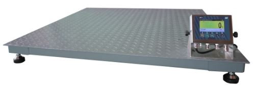 WDeck Floor Scale