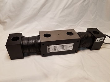 Dual-Axis Load Cell
