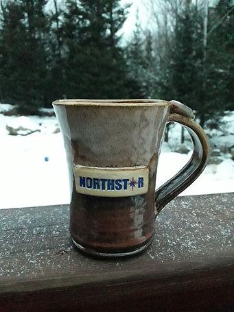 Polaris Pottery Coffee Mug
