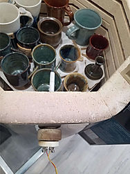 Pottery Kiln