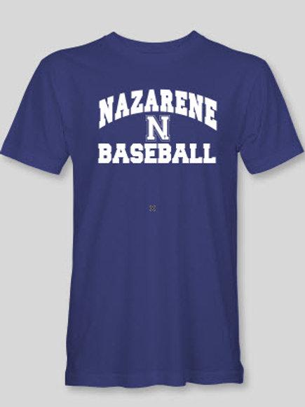 Naz Baseball N