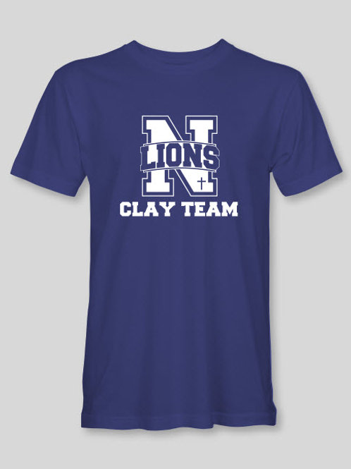 Clay Shooting Team