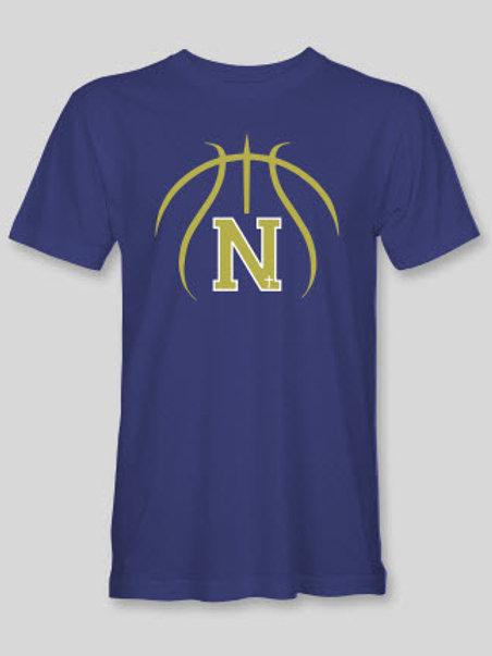 2019-2020 Basketball Shirt