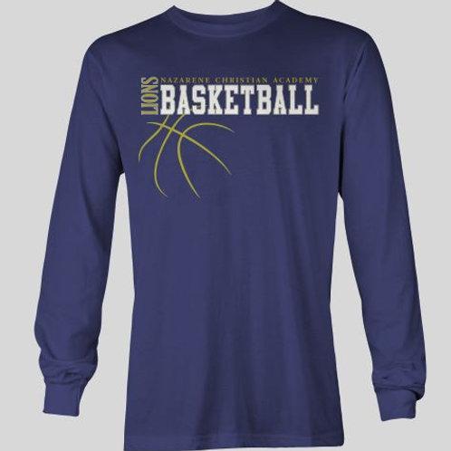 2020-2021 Basketball Warmup