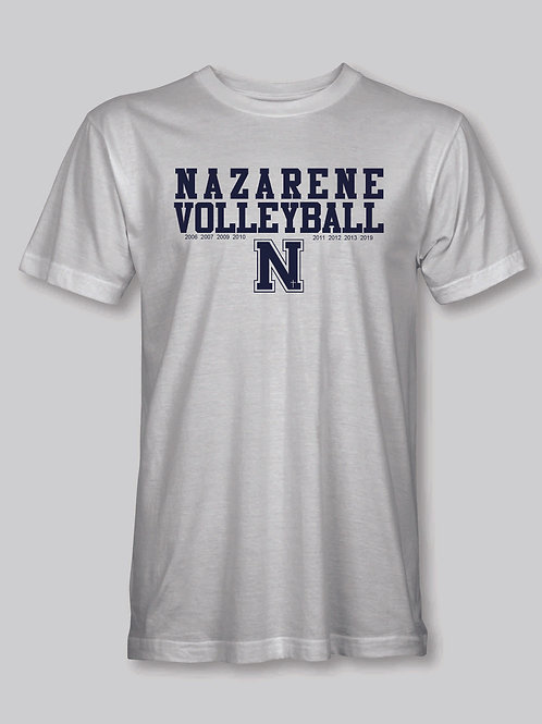 Volleyball 2020 - Varsity Only