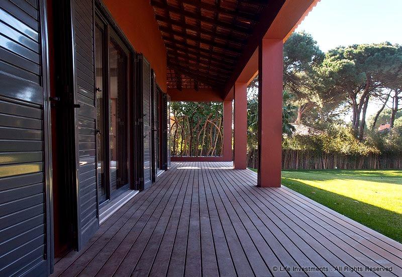 Remodelação,Quinta da Bicuda,Cascais