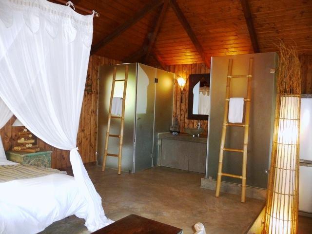 Guest House,Serra de Loulé