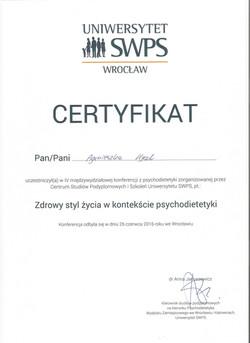 Konferencja- SWPS