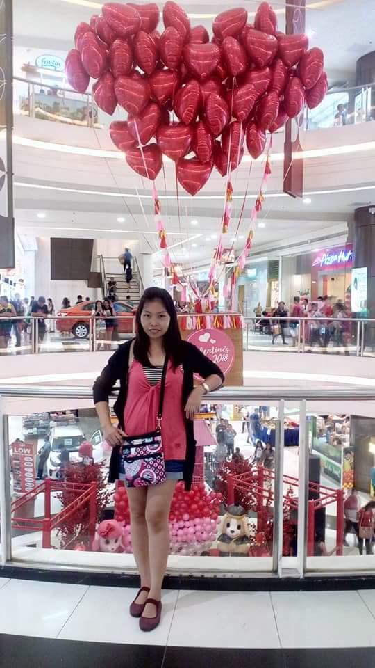 Valentine's Moments