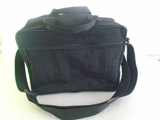 A Customized Book-Bag