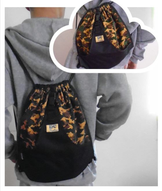 Stylish String Bag