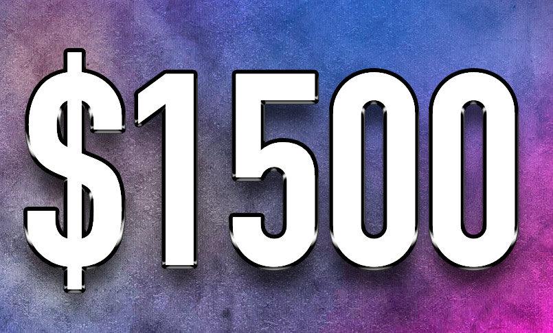 1 mes de 2 clases por semana + remera del estudio (Valor real $1600 + $800)