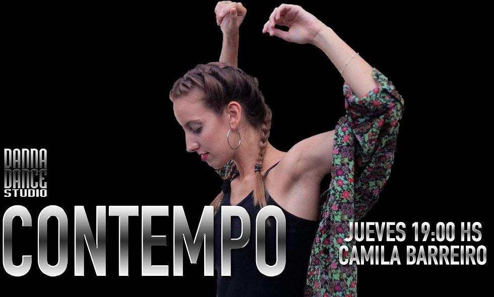 CONTEMPO / JUEVES 19:00 hs