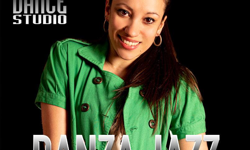 JAZZ infantil (6 a 9 años) / Yamila González / Lunes yMiércoles 18:00 hs